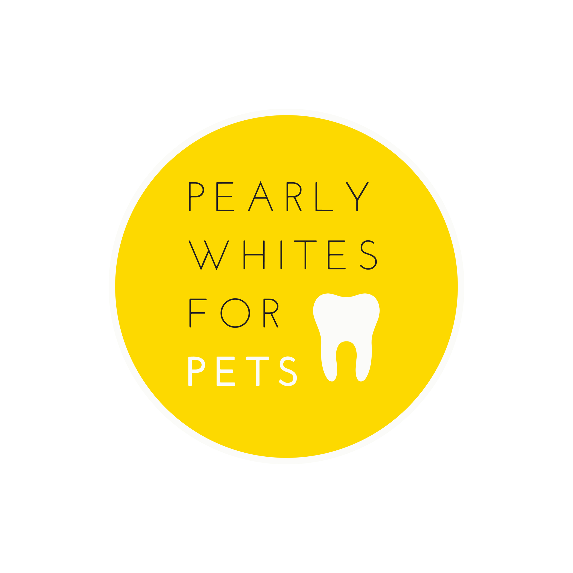 Teeth cleaning for dogs & cats