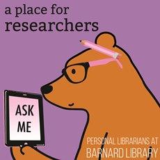 Barnard Library