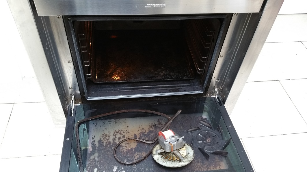 Appliance Repairs/Electrical Maintenance