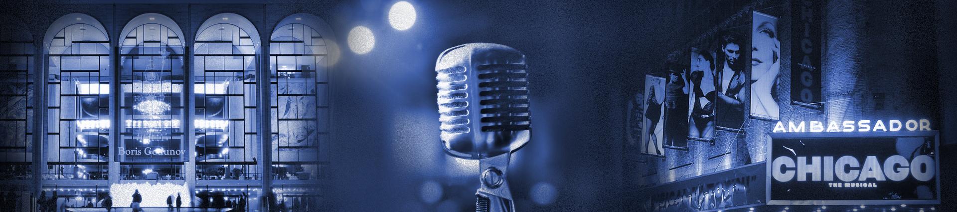 Schedule a Private Voice Lesson with David Sabella