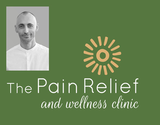 The Pain Relief and Wellness Clinic - Leif Tunell