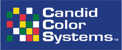 Candid Color Systems Training