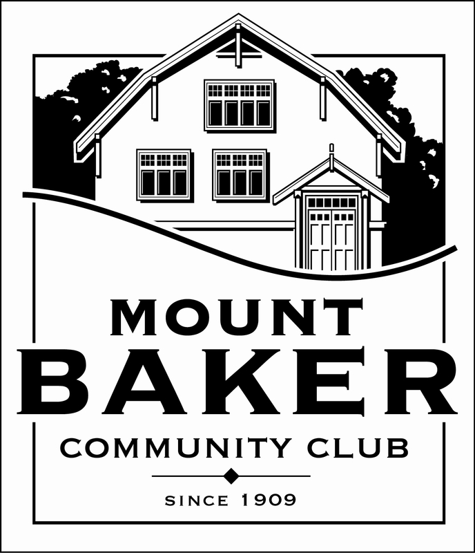 Mount Baker Community Clubhouse